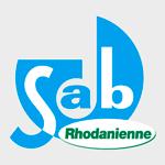 Logo - SAB Rhodanienne