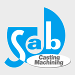 ALUMINIUM CASTING / MACHINING / ASSEMBLY - SAB Casting Machining